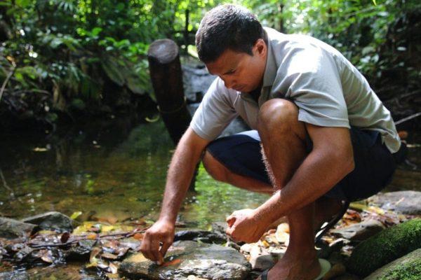 kuku yalanji aboriginal culture daintree rainforest