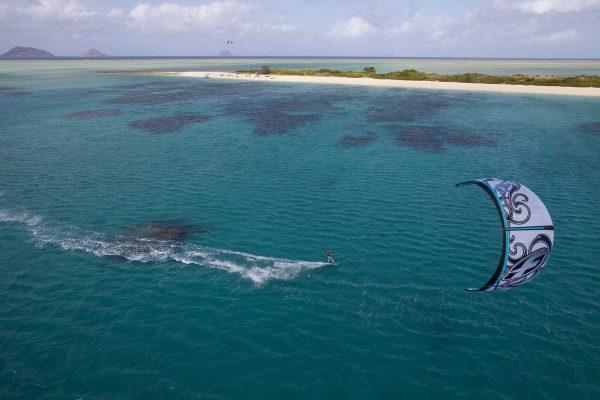 Barrier Reef - Windswell - Kitesurfing 10