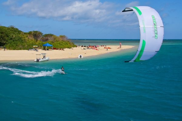 Windswell - Kitesurfing 21