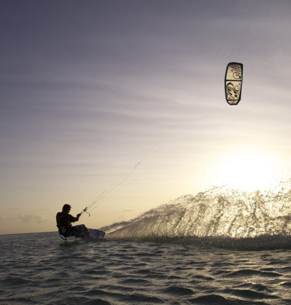 Port Douglas Tours Things to do Port Douglas kitesurfing Great Barrier Reef