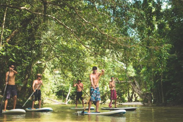 Windswell - Stand-Up Paddle Board 22