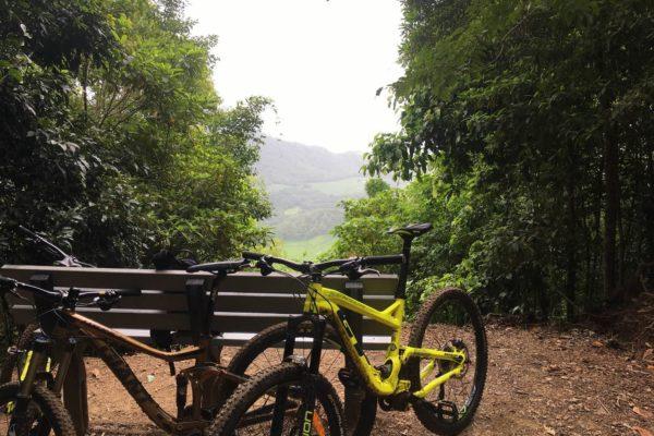 Bike 'n' Hike Adventures - Bump Track 12