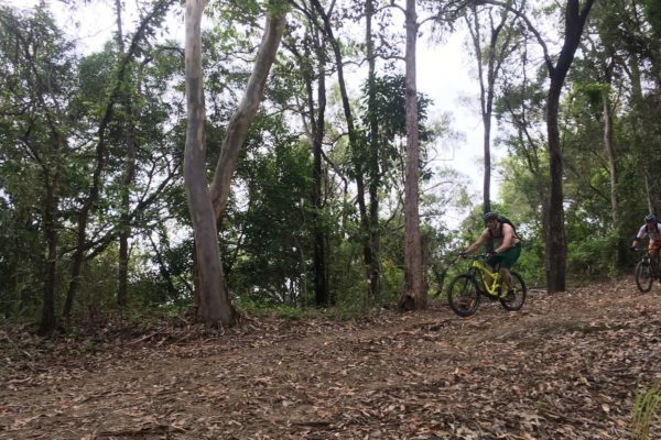 Bike 'n' Hike Adventures - Bump Track 13
