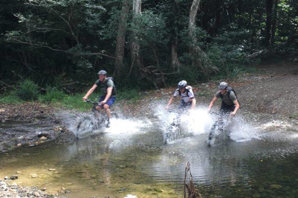 Bike 'n' Hike Adventures - Bump Track 3