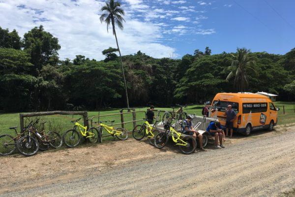 Bike 'n' Hike Adventures - Bump Track 7
