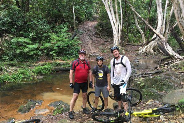 Bike 'n' Hike Adventures - Bump Track 9